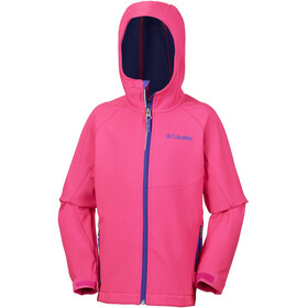 Columbia Cascade Ridge - Veste Enfant - rose